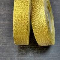 Limited Pita Emas 3/8 inchi (lebar 1 cm) - GROSIR