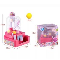 MAINAN ASAH KETERAMPILAN TANGAN MINI GAME BALL GRABBER FAMILY GAMES
