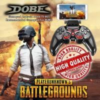 Gamepad DOBE TI 465 Game Pad Joystick Android Bluetooth Wireless PUBG