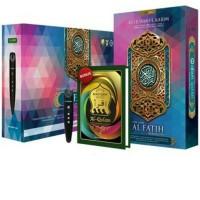 Al Quran Al fatih pen digital