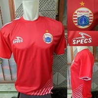 Jersey Persija Jakarta Piala Indonesia Home 2018/2019 Grade Original