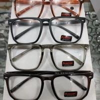 kacamata frame kotak rb casual