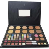 WARDAH PROFESSIONAL MAKE UP KIT PALETTE UKURAN BESAR LIMITED EDITION