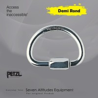 Demi Rond petzl quick link