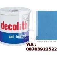 Cat Tembok Decolith Maditerranean