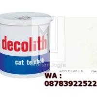 Cat Tembok Decolith Apple Green