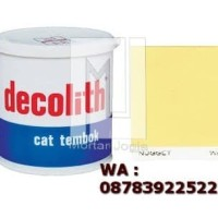 Cat Tembok Decolith Nugget
