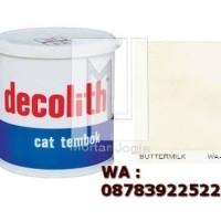 Cat Tembok Decolith Buttermilk