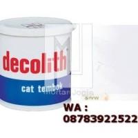 Cat Tembok Decolith SWW