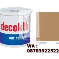 Cat Tembok Decolith Margarita