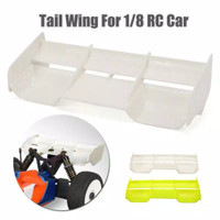 Tail wing rc 1/8 buggy truggy