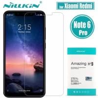 Nillkin Tempered Glass H+ Pro Redmi Note 6 Pro