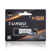 SSD M.2 SATA 128gb Turbo 2280 | M2 128 gb V-GEN not 120gb/120 gb VGEN