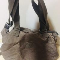 Kipling, travel bag, shoulder bag, hand bag, ori, original, big size