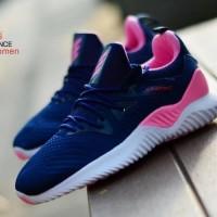 sepatu adidas alphabounce women local premium