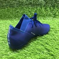 Sepatu Bola Replika Import Adidas Nemeziz 18 1 Blue FG
