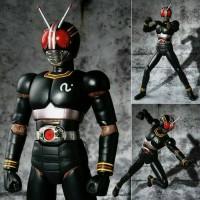 SH Figuarts SHF Kamen Rider Black Renewal Ori Jap ver