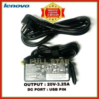 Adaptor Charger Original Laptop Lenovo B40 B40-30 B40-45 B40-70 B40-80