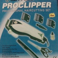 Hair clipper happy king HK 900 alat cukur rambut happyking HK900