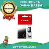 CATRIDGE / TINTA CANON PG810 ORI PG 810 PG-810 NEW ORIGINAL