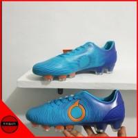 Sepatu Bola Ortuseight Catalyst Oracle FG Blue Original