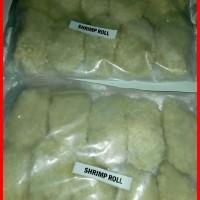 Shrimp roll/Nugget udang/Bento