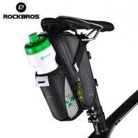 Rockbros C7-1 Rainproof Saddle Bag Pocket Bottle - Tas Sepeda