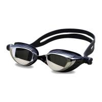 Kacamata Renang Coating Mirrored Anti Fog UV Protection-Ruihe RH6100