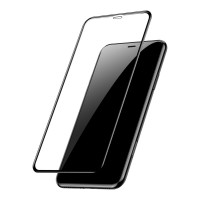 BASEUS TEMPERED GLASS FOR IPHONE X XS FULL SCREEN COVER 0.23MM