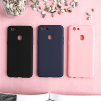 Soft Case Oppo A37/A57/A59/A71/A83/F1s/F3/F3Plus/F7/F5 FIC CASE