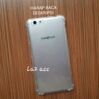 case advan G2 anti crack kompatibel softcase casing silikon