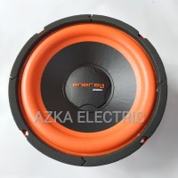 Speaker Subwoofer Legacy Energy 8 Inch 838