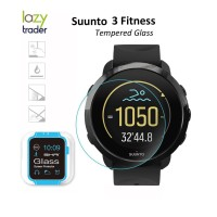 Tempered Glass for SUUNTO 3 FITNESS - Screen Protector Guard Jam