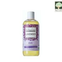 [ 12 Oz ] The Blessed Soaps Lavender Peace Pure Castile Soaps