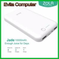 Powerbank 10000mAh Zola International Jade Fast Charging