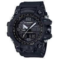 ORIGINAL BERGARANSI Casio G-Shock MUDMASTER All Black GWG-1000-1A1DR