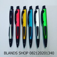 Pulpen / Pena / Pen Promosi Segitiga 378