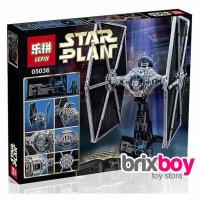 Lepin 05036 Star Wars Tie Fighter - 1685 pcs