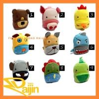 Kakoo Tas Ransel Backpack Sekolah Anak Karakter 3D Import