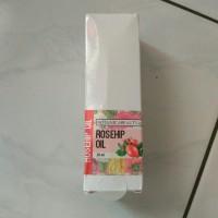 face oil rosehip