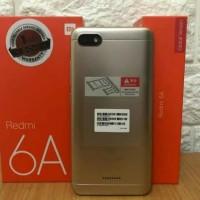 Hp Xiaomi Redmi 6A prime Ram 3/32GB (MI 6A prime 3-32) - gold, grey,