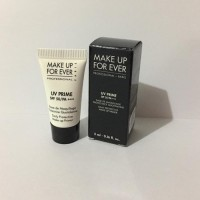 Make up for ever prome spf 50 / PA +++ daily protection Murah