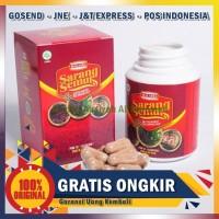 Obat Infeksi Paru/ TBC/ Alergi Hidung/ Diabetes - Walatra Sarang Semut