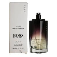 Parfum Original Reject Pria Hugo Boss Boss Soul Parfume Laki Ori Eropa