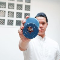 SIR (BLUE) POMADE WATERBASED