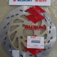 Piringan Cakram Depan Suzuki Spin