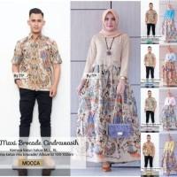 Harga Batik Couple Katalog.or.id