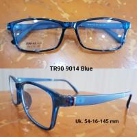 kacamata minus normal plus silinder Anti Radiasi Komputer frame lentur