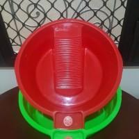 Ember Sikat Baju / Baskom Cuci Baju / Washing Basin 2 in 1 Gojek Only!