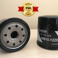Filter Oli 90915-YZZD2 Fortuner, Innova, Corona, Hilux